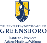 The University of North Carolina Greensboro Institute to Promote Athlete Health and Wellness
